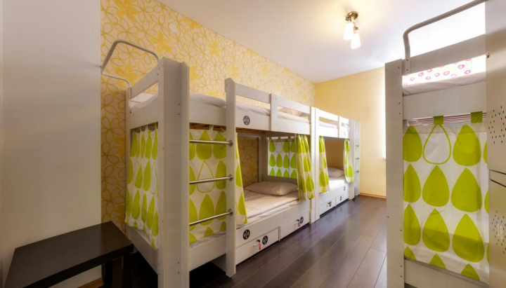 What to Expect From Your Hostel Stay in a Foreign City