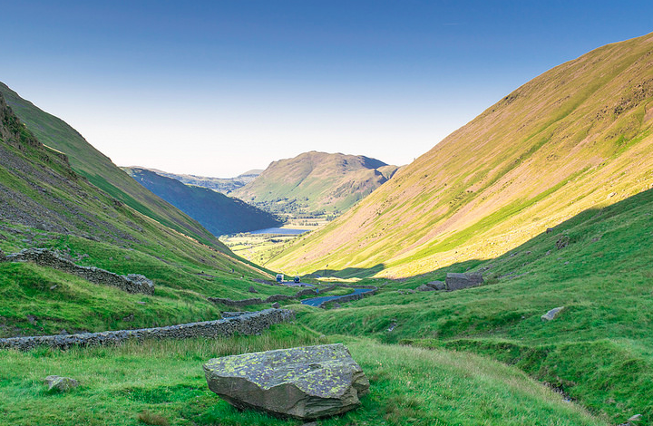 The Best Road Trip Stops In Britain