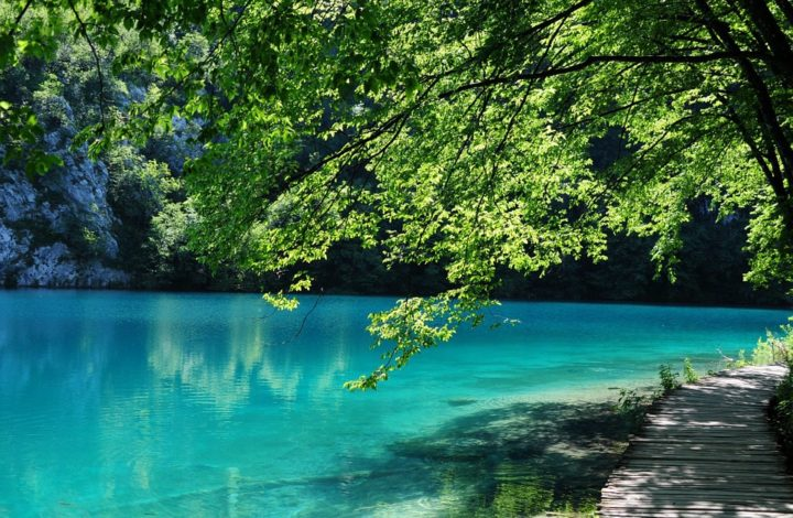Things To See And Do In Croatia This Summer