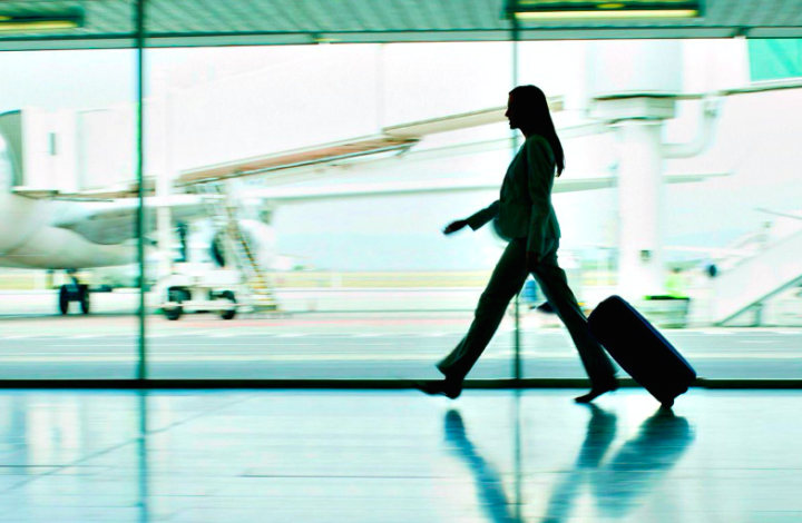 How To Choose Luggage For Long Trips
