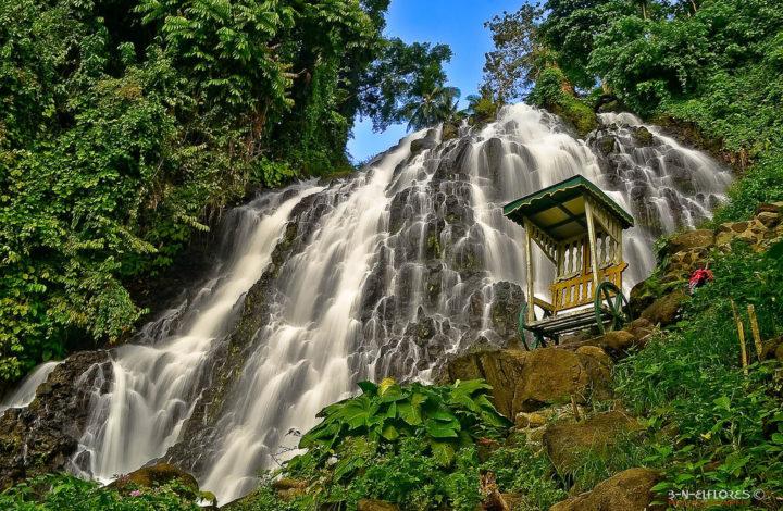 Best Waterfalls In Asia