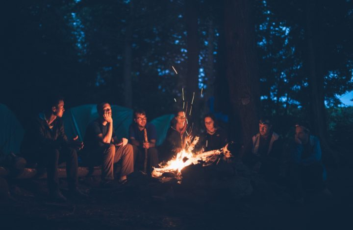 Ten Things To Do Before You Go Camping