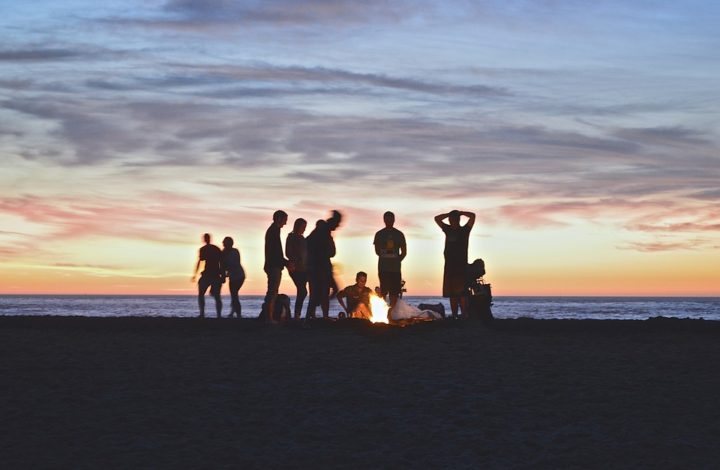 Life on the Road: Family Travellers' Guide to Camping