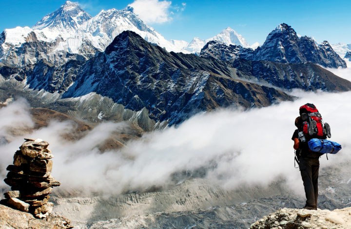 A Guide to Nepal for Adventure Lovers