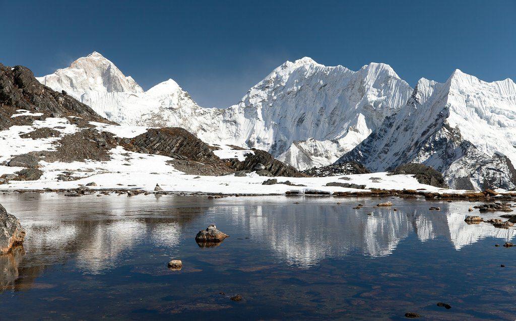 Barun Lake