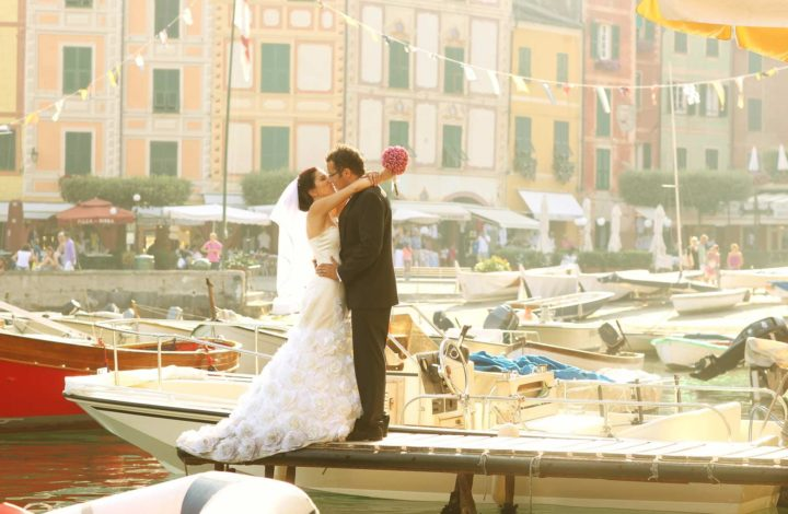 10 Tips for Planning a Destination Wedding