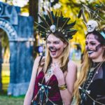 Top 7 Fun Things To Do In Atlanta For Halloween 2019