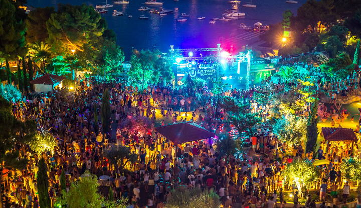 3 Music Festivals Worth Traveling to in 2020