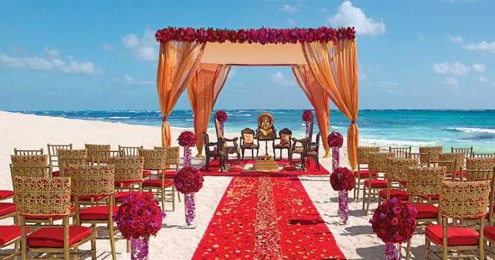 Top Tips Before You Plan Your Destination Wedding