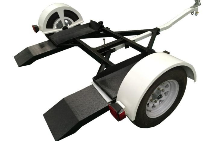 Car Trailer Vs Car Dolly – WHICH TO GO FOR