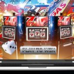 Different online slots bonus offers