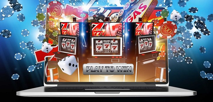 Different Online Slots Bonus Offers