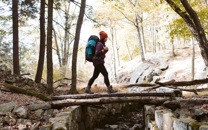 Backpacking? Things You Should Definitely Carry