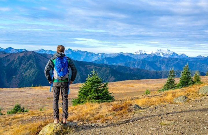 Why You Should Have the Right Backpack When Backpacking around the World
