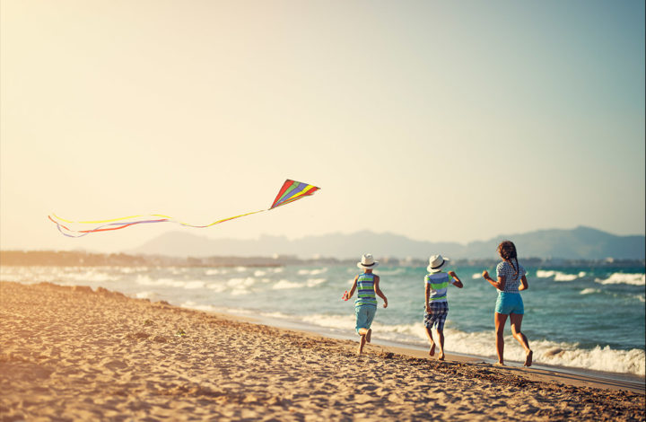 How To Make Your Holiday Exciting Even If With Kids