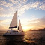Romantic Sailing in India